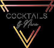 Voorzijde etiket_Cocktail by Nina_Zwart
